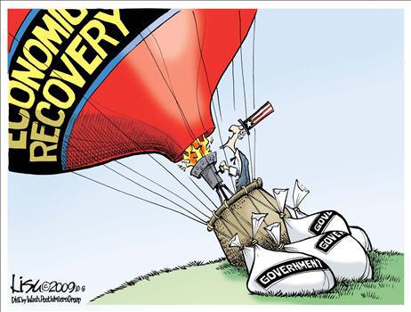 Economic-Recovery